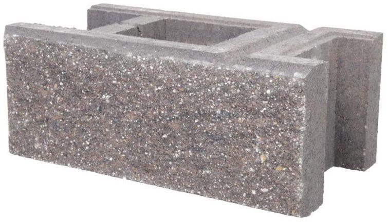 Bloczek murkowy 36 x 20 x 14.4 cm betonowy GORC JONIEC
