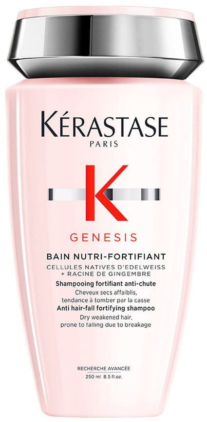 Kerastase Genesis Bain Nutri-Fortifiant Shampoo 250ml