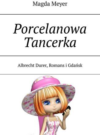 Porcelanowa Tancerka - Ebook.