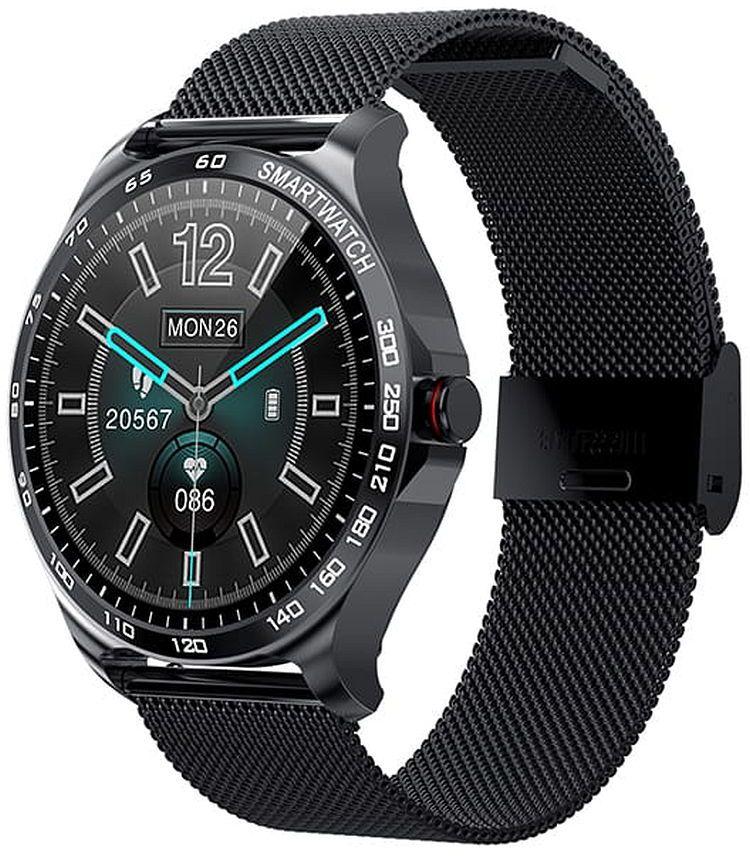 Smartwatch męski Garett Sport Factory RT