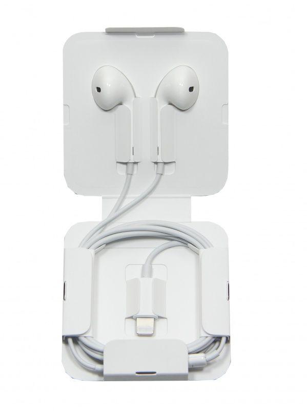 Słuchawki Apple MMTN2 lightning