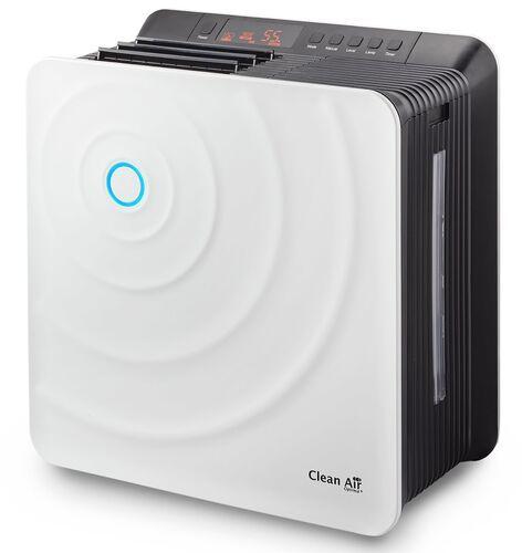 Oczyszczacz powietrza z nawilżaczem 2w1 Clean Air Optima CA-803