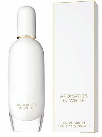 Clinique Aromatics in White woda perfumowana dla kobiet 30 ml
