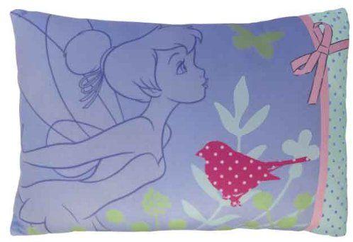 CTI 040880 poduszka Disney Fairies Arabesque 3D, poliester, 28 x 42 cm