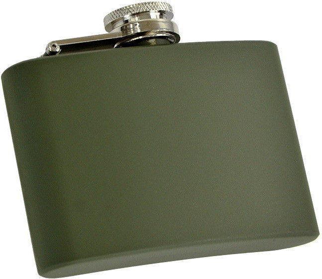 Mil-Tec Piersiówka 4 Oz (110ml) Olive