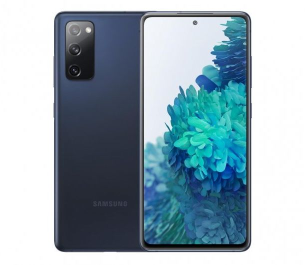 Samsung Galaxy S20 FE Niebieski/Blue SM-G780FZBDEUE