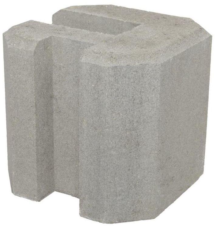 Łącznik betonowy narożny 22x22x20cm JONIEC