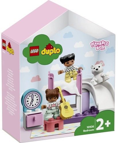 LEGO DUPLO - Sypialnia 10926