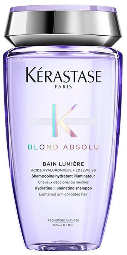 Kerastase Blond Absolu Bain Lumière Shampoo 250ml