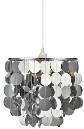 Lampa wisząca ZUMBA Srebrny 105949 - Markslojd  Napisz lub Zadzwoń - Otrzymasz kupon zniżkowy