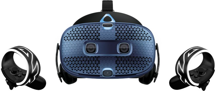 HTC Cosmos Google VR + Wireless Adaptor 99HART002-00