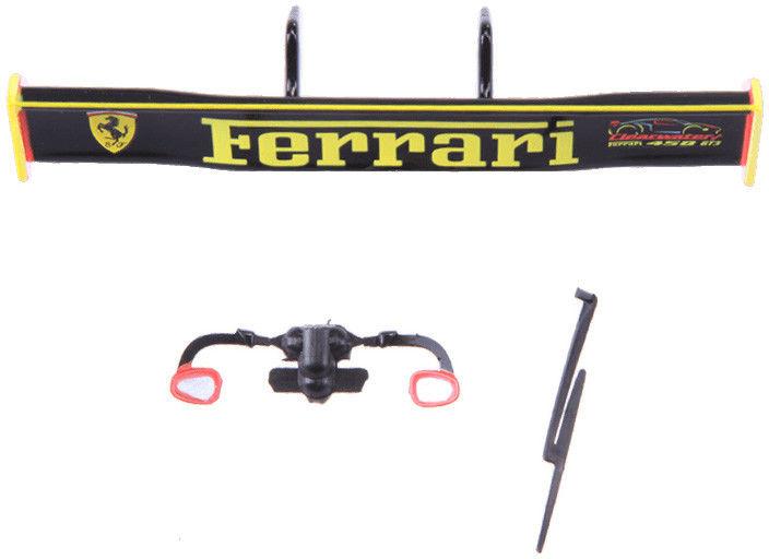 Carrera DIGITAL124 - Małe części dla 85495