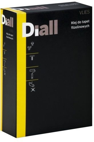Klej do tapet Diall