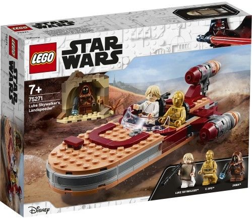 LEGO Star Wars - Śmigacz Luke''a Skywalkera 75271