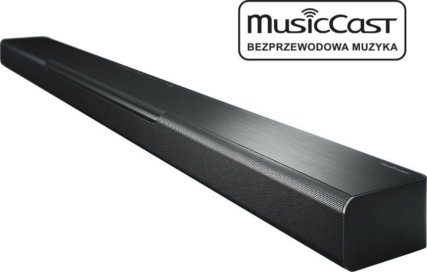 MusicCast Bar 40 czarny  SALONY FIRMOWE W 14 MIASTACH  26 LAT NA RYNKU  DOSTAWA 0 zł  ODBIÓR OSOBISTY