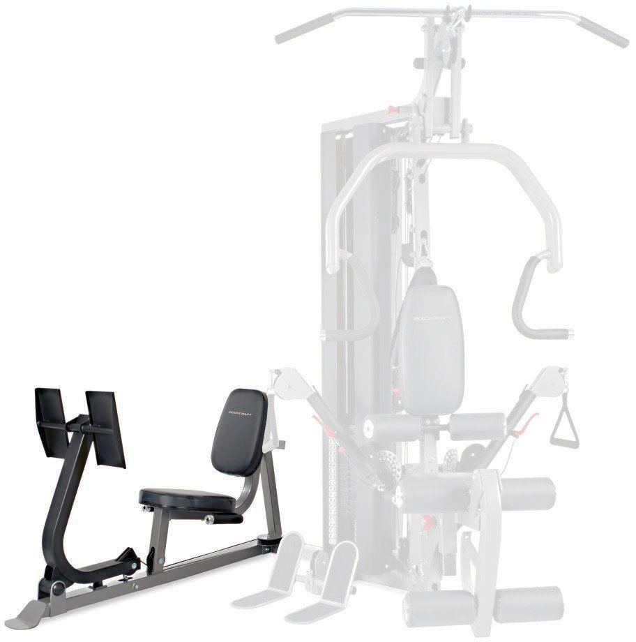 Przystawka do ćwiczeń nóg do atlasu BodyCraft GX - Insportline