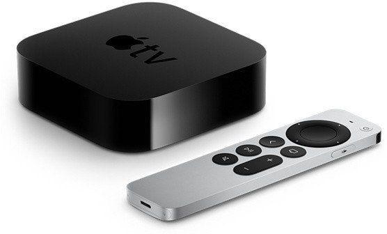 Apple Odtwarzacz TV HD (32GB)