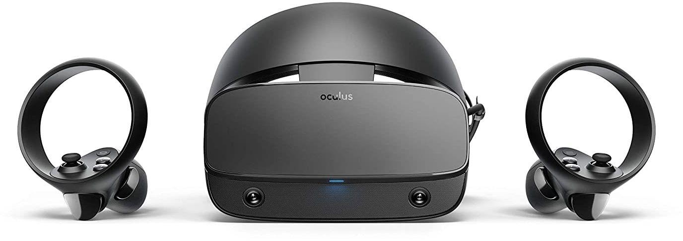 Oculus Rift S VR Bundle 301-00178-01
