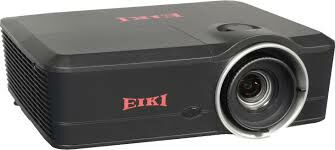 Projektor Eiki EK-600U + UCHWYTorazKABEL HDMI GRATIS !!! MOŻLIWOŚĆ NEGOCJACJI  Odbiór Salon WA-WA lub Kurier 24H. Zadzwoń i Zamów: 888-111-321 !!!