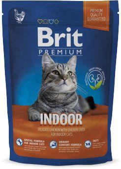 Brit Premium Indoor 300 g