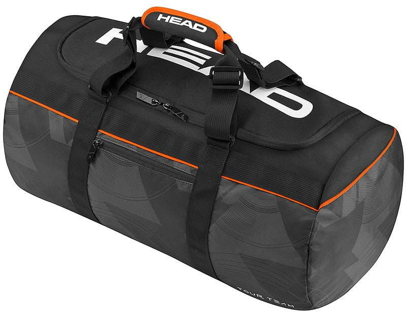 Head Tour Team Club Bag - black/white