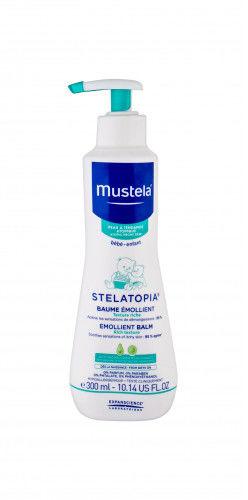 Mustela balsam emolient do ciała dla dzieci 300 ml