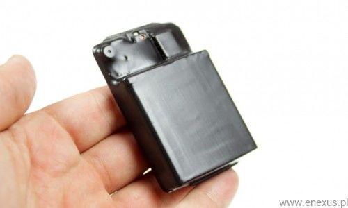 Profesjonalny Dyktafon Cyfrowy Pluskwa MKX-400 16GB 200h