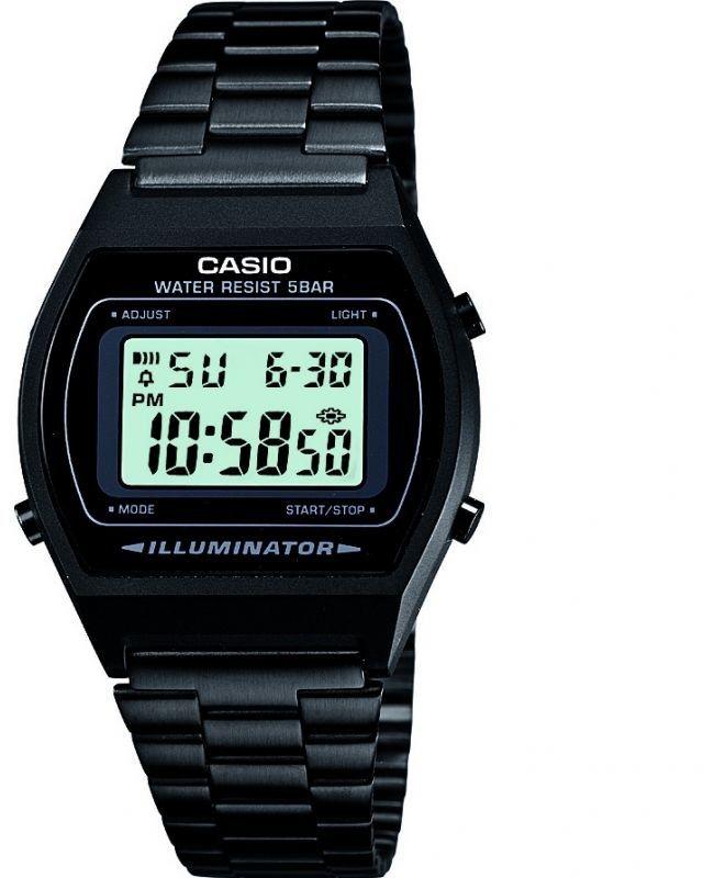 Zegarek męski Casio Classic B640WB-1AEF