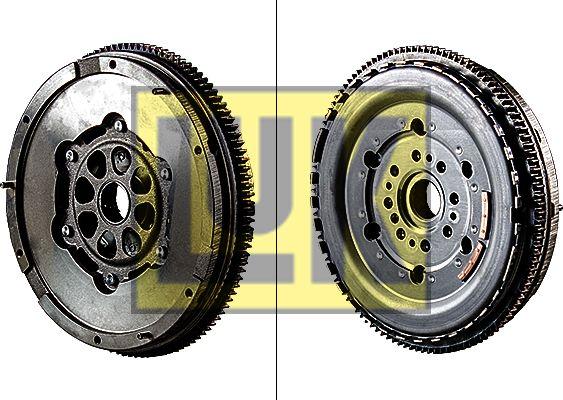 koło zamachowe dwumasowe Mondeo Mk3 TDDI - Luk 415023810