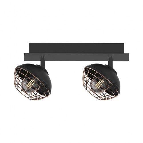 Logan lampa sufitowa (spot) 2-punktowa ML4610