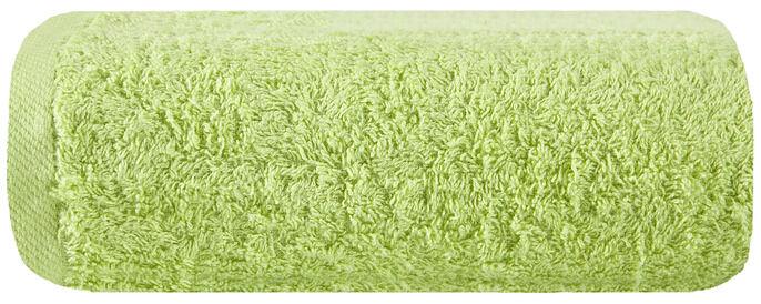 Ręcznik Gładki 2 50x90 07 Sałata 500g Eurofirany