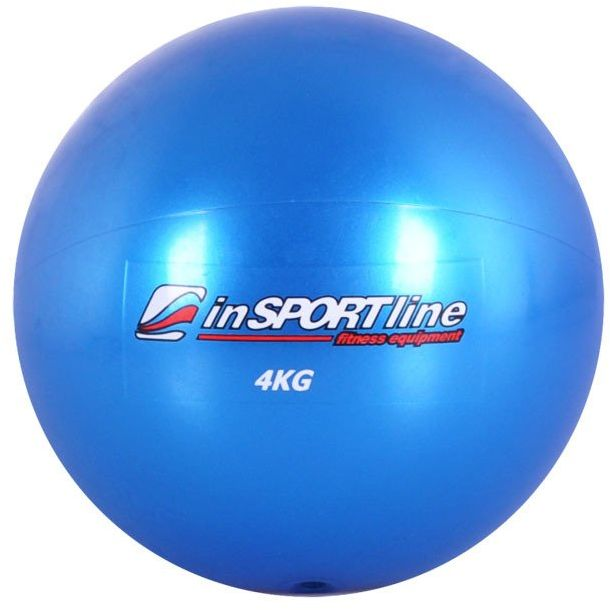 Piłka do jogi 4 kg - Insportline
