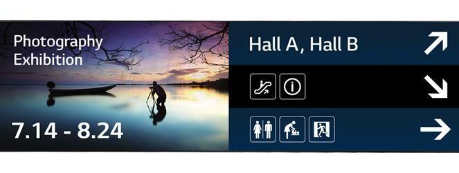 Monitor LG stretched-display 88BH7D+ UCHWYTorazKABEL HDMI GRATIS !!! MOŻLIWOŚĆ NEGOCJACJI  Odbiór Salon WA-WA lub Kurier 24H. Zadzwoń i Zamów: 888-111-321 !!!