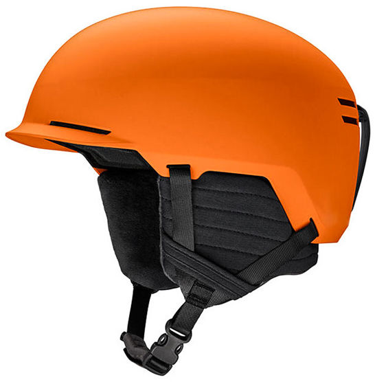 Smith SCOUT JR Matte Halo kask snowboardowy - 48/53