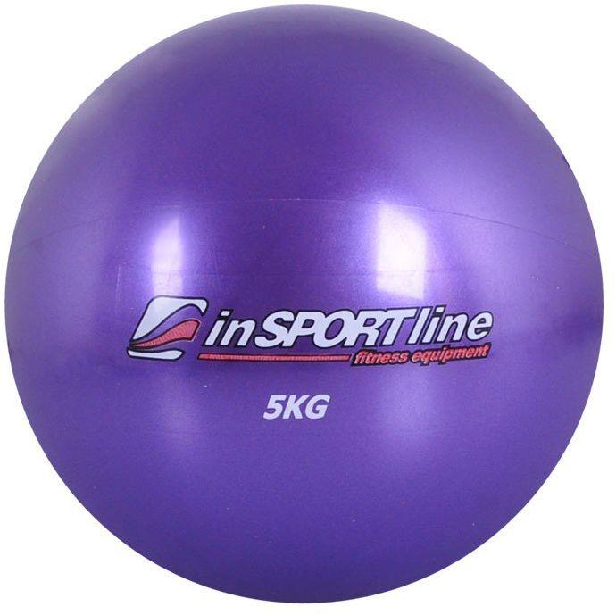Piłka do jogi 5 kg - Insportline