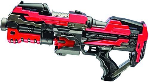 VILLA GIOCATTOLI 9950 karabin A bęben obrazujący Soft Bullet Gun