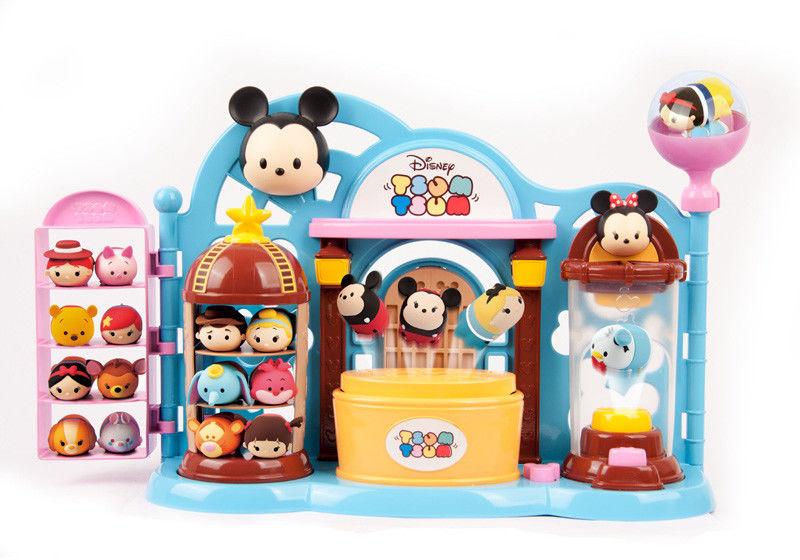 TmToys - Tsum Tsum Disney Sklep + figurki 5803