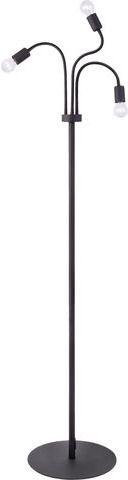 FLEX BLACK 9632 LAMPA STOJĄCA