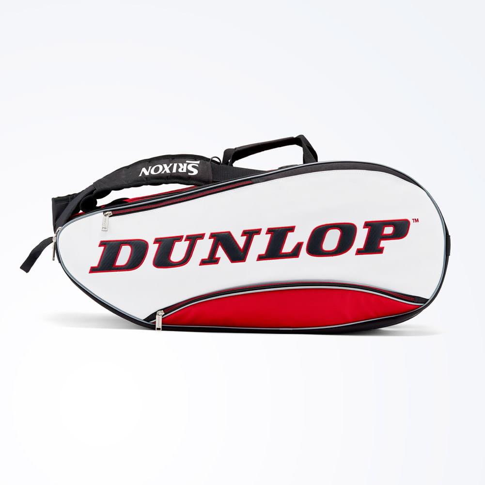 Termobag Dunlop Srixon D Tac 12 red 2018