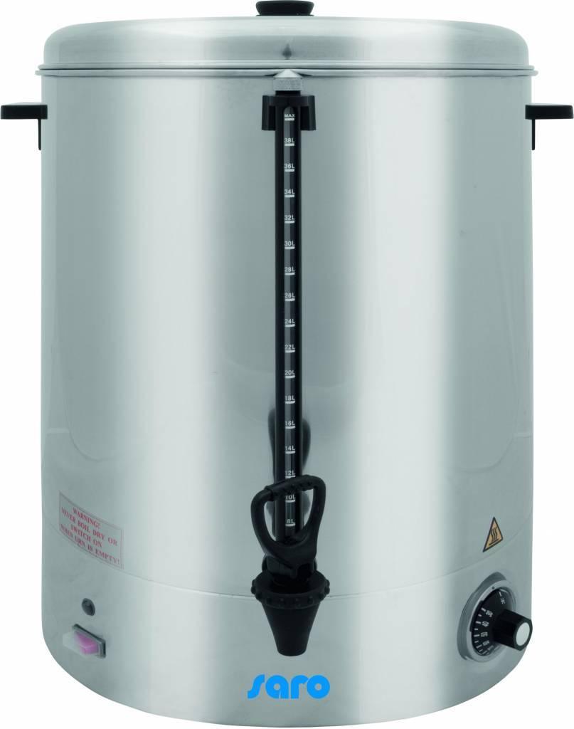 Warnik do wody 40L 2400W