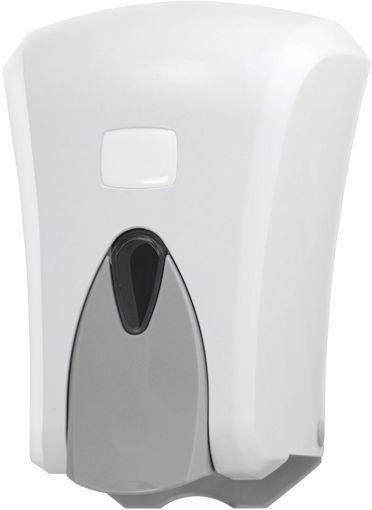 Dozownik na mydło w płynie 1l GOLD Pojemnik na mydło POP S1000PGWG Faneco