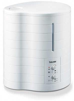 Nawilżacz powietrza z parowaniem wody LB 50