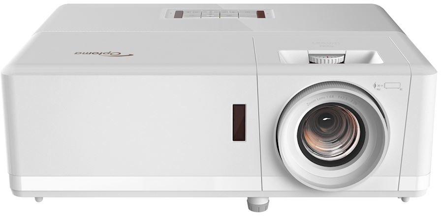 Projektor Optoma ZH506e - DARMOWA DOSTWA PROJEKTORA! Projektory, ekrany, tablice interaktywne - Profesjonalne doradztwo - Kontakt: 71 784 97 60