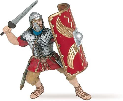 "Papo Figurka 39802 ""Roman Legionnary"""