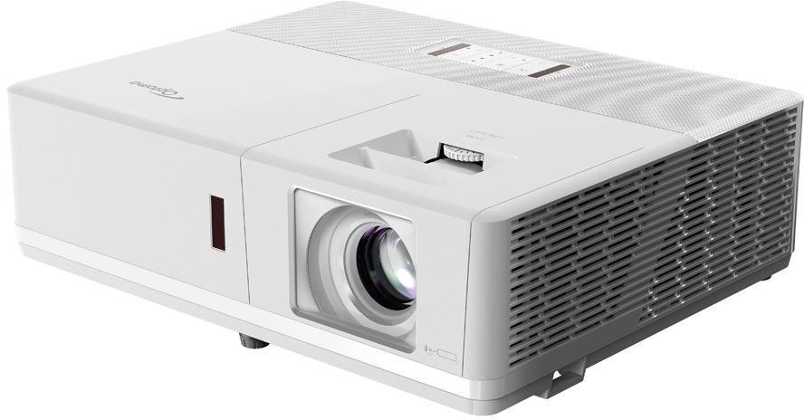Projektor Optoma ZU506Te - Projektor archiwalny - dobierzemy najlepszy zamiennik: 71 784 97 60
