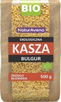 Kasza Bulgur 500g - NaturaVena