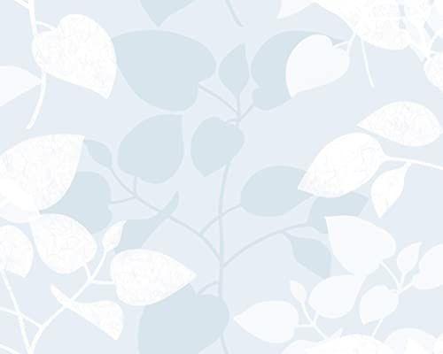 """d-c-fix Folia dekoracyjna na szkło, folia okienna nr 40 Statatic Premium F334-0018 """"Amena"""" 150 x 45 cm"""