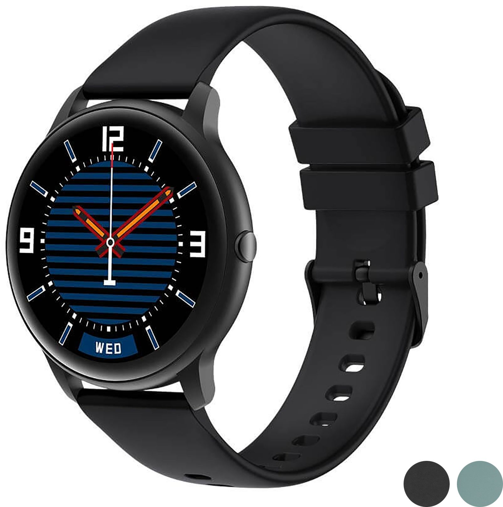 Smartwatch Xiaomi Imilab KW66 B+B