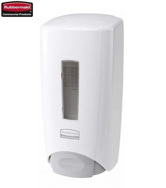 Dozownik mydła FLEX  1300 biały