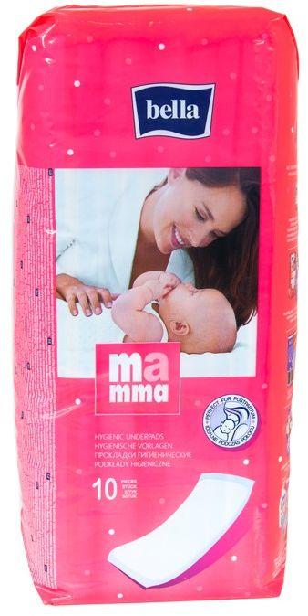 Podkłady poporodowe Bella Mamma